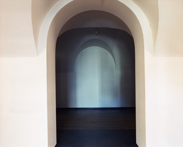 , 'Rijksmuseum #51,' July 2004, Robert Mann Gallery