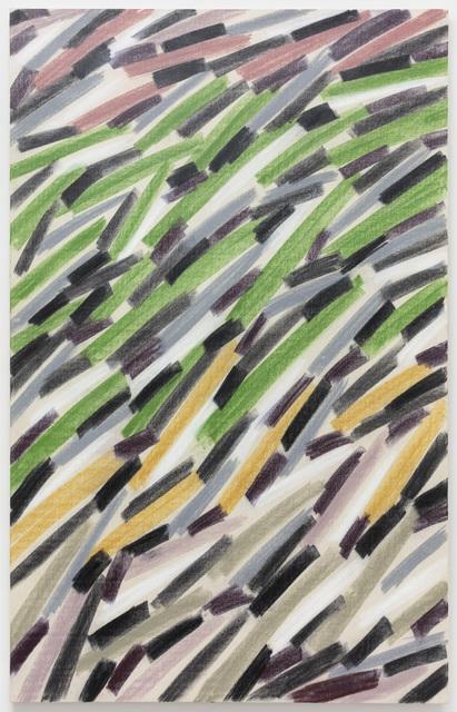 Dumitru Gorzo, 'Suspension', 2018, Slag Gallery