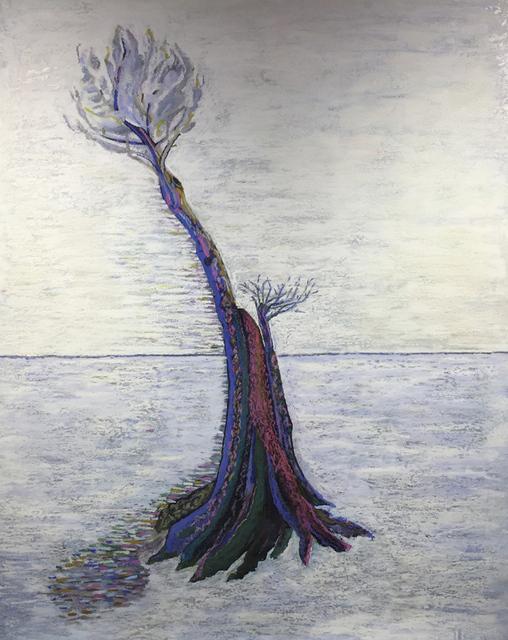 , 'La Pausa #3,' 2018, Barbara Mathes Gallery