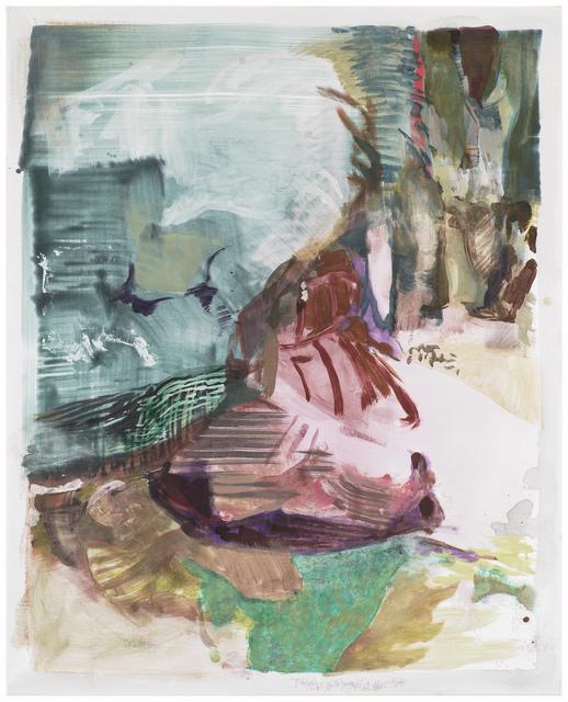 , 'dXd XXXVI ,' 2018, Setareh Gallery