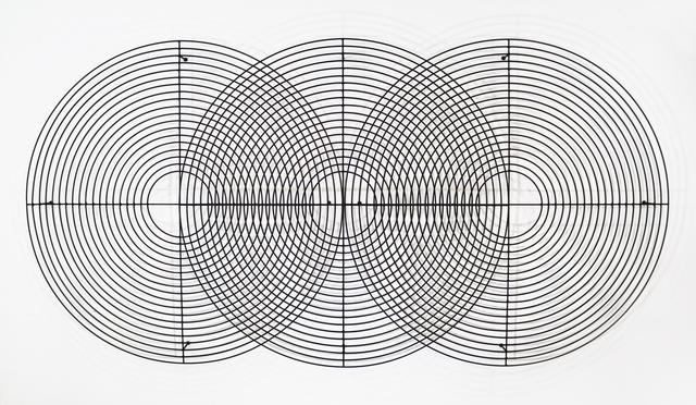 Katrine Hildebrandt-Hussey, 'Reverberation', 2019, Uprise Art