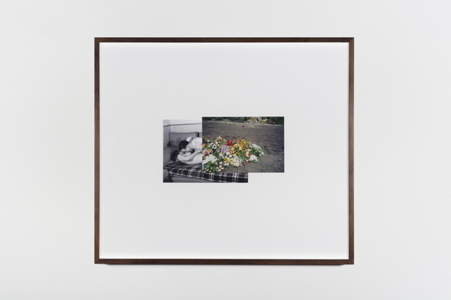 , 'Unknown Photographers # 80,' 2012, Grimmuseum