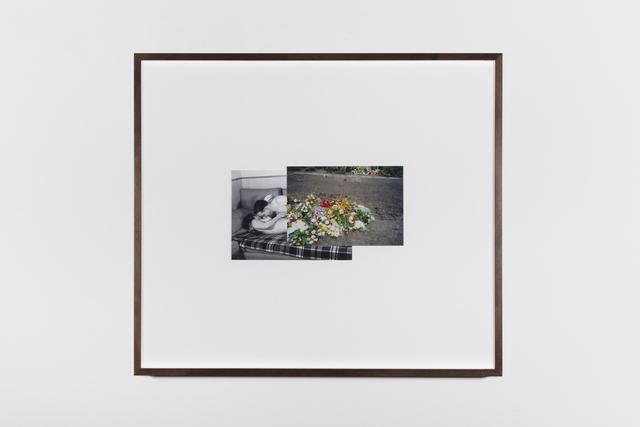 , 'Unknown Photographers# 80,' 2012, Grimmuseum