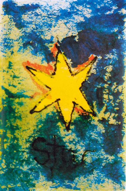 , 'Star,' 1975, Masterpiece Art