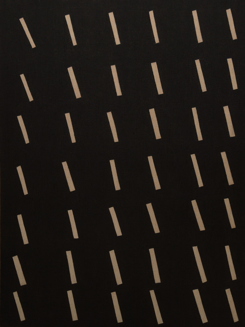 , 'Untitled,' 2016, Maisterravalbuena