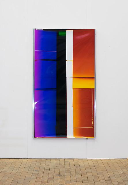 , 'Untitled ,' 2018, Galerie Maria Bernheim