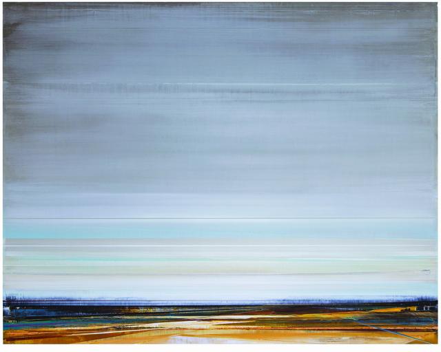 , 'Drishti II,' 2018, Slate Contemporary
