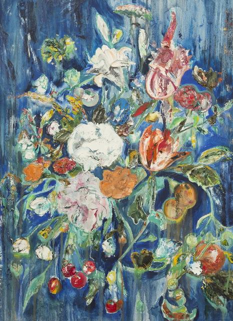 , 'Bouquet,' 2015, Nora Fisch