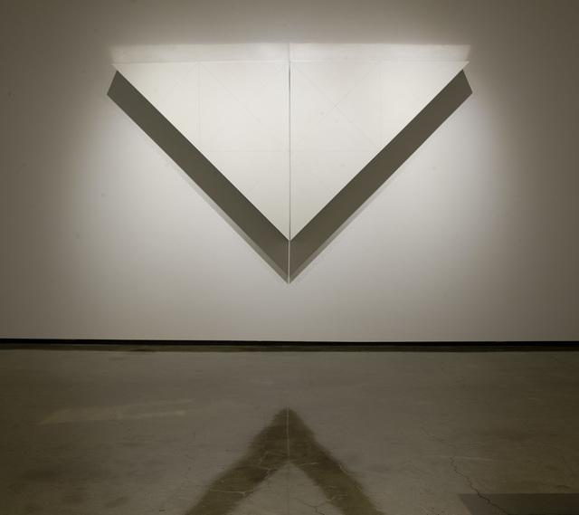 Arno Kortschot, 'White Angel', 2019, Elan Fine Art