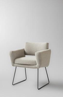 Joseph-André Motte, 'Set of 6 armchairs 760', 1957, Galerie Pascal Cuisinier