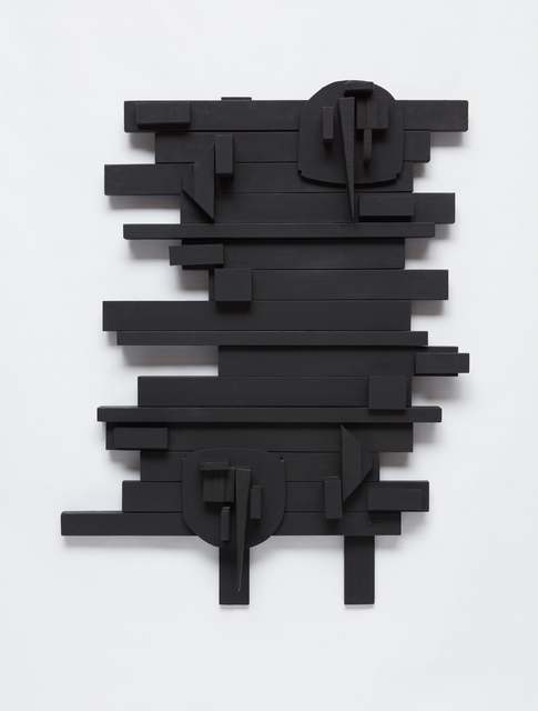 Louise Nevelson, 'Untitled', 1959, Phillips