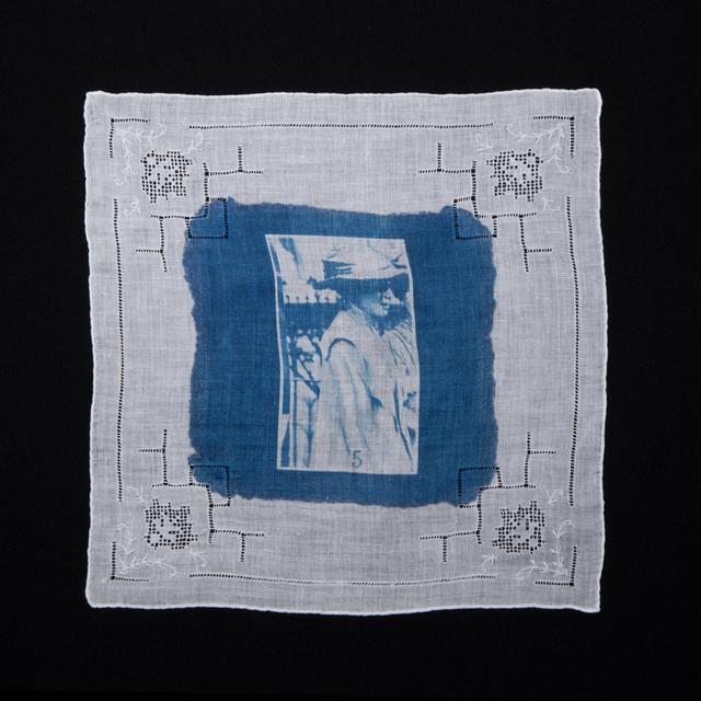 , 'Annie Bell,' , Elizabeth Houston Gallery