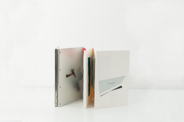 , 'Resa dei conti,' 2002, Galleria Bianconi