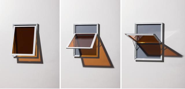 , 'Dupla {CZ1405 + AB1107},' 2014, Galeria Nara Roesler