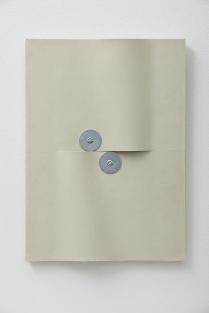 , 'Consequência,' 2016, Galeria Marília Razuk