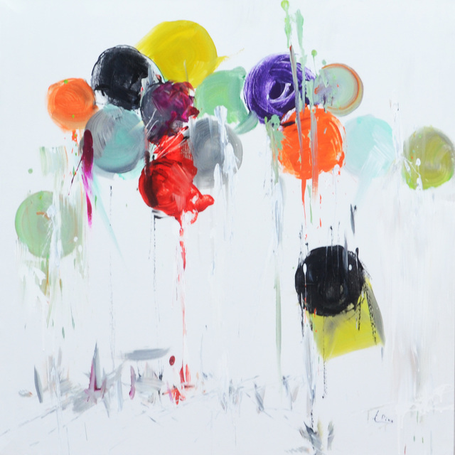 , 'Série Bolas I,' , Inn Gallery