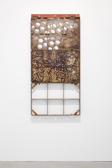 , 'SE 4992,' 1999, Galerie Nordenhake