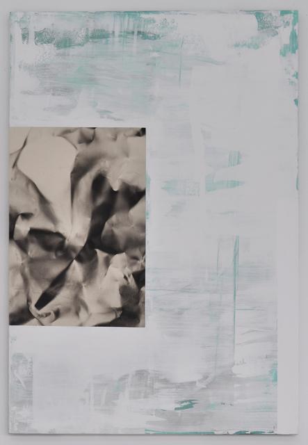 , 'Empíreo 16.25,' 2016, Ginsberg Galería