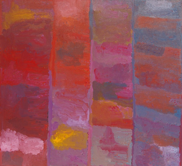 , 'My Country,' 2009, SmithDavidson Gallery
