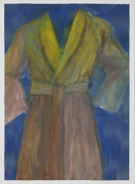 , 'Robe IV,' 1979, William Shearburn Gallery