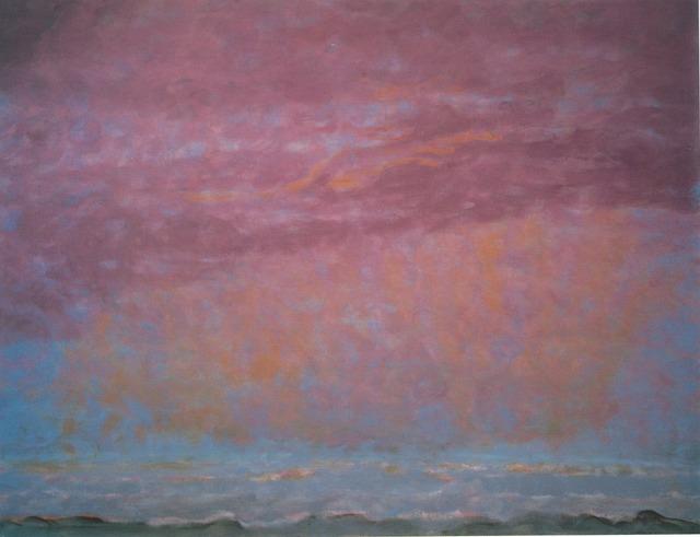 , 'Tempest,' 1993, Parrish Art Museum