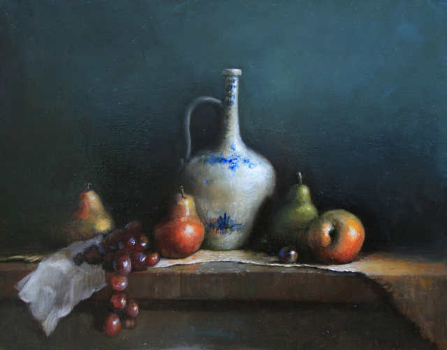 , 'GIFTS,' 2019, The Galleries at Salmagundi