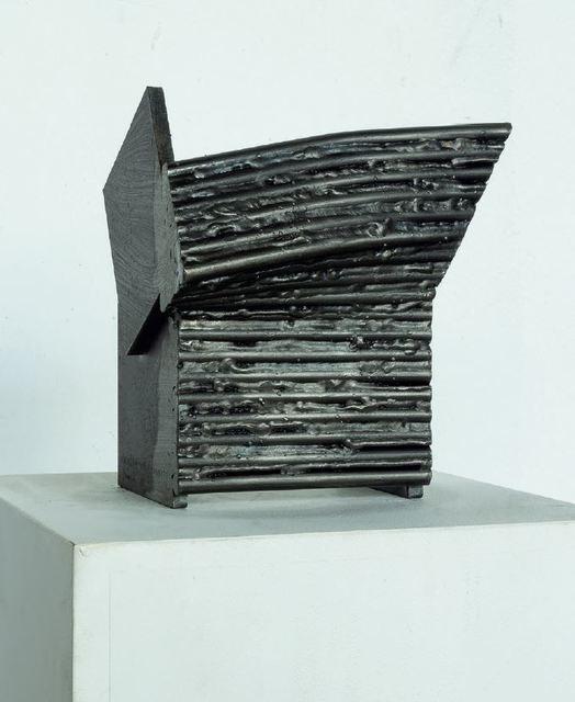 Jose Carlos Balanza, '0,0000001734890548072 Sg luz', 2019, Galería Espiral