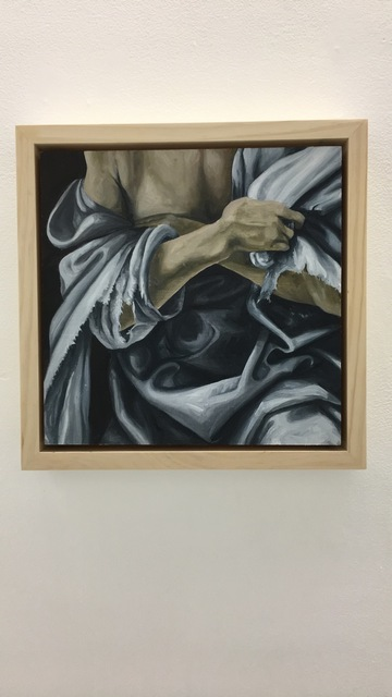 , 'Peter,' 2018, Ro2 Art