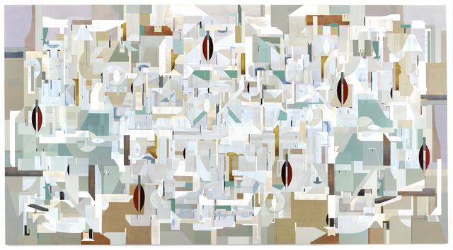 , 'Notation I,' 2019, Callan Contemporary