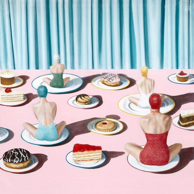 , 'Decadent Afternoon,' 2019, Artspace Warehouse