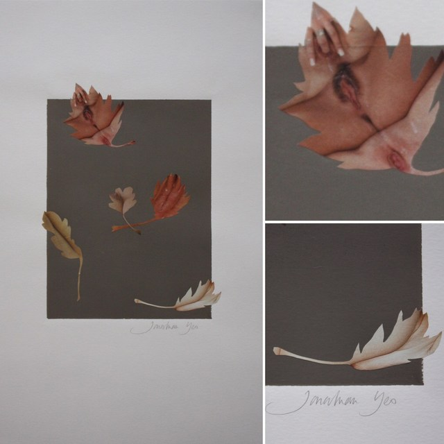 Jonathan Yeo, 'Ode to Autumn', 2009, Lougher Contemporary