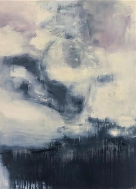 , 'Sob as Coisas IV,' 2013, Galeria Mamute