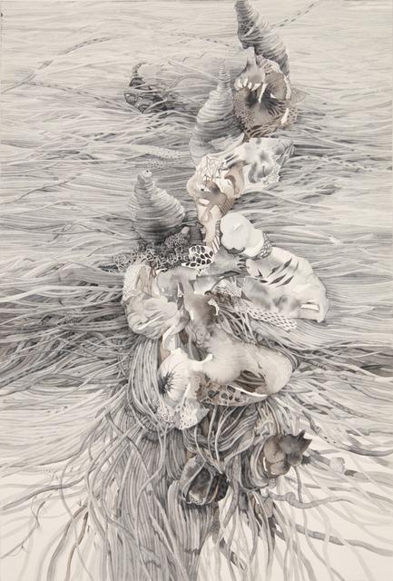 , 'Cones,' 2013, Pierogi