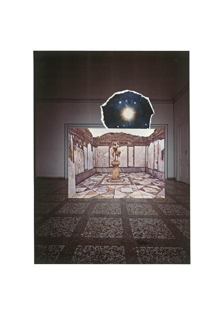 , 'Rovine,' 2010, Repetto Gallery