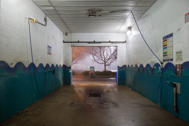 , 'Raging Waters, Philadelphia, PA,' 2015, Elizabeth Houston Gallery