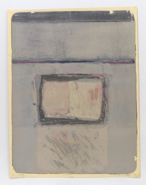 George Miyasaki, 'Creation', 1960, Mary Ryan Gallery, Inc