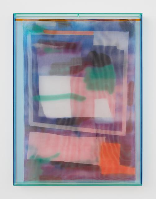 , 'Master Escape,' 2014, Rachel Uffner Gallery