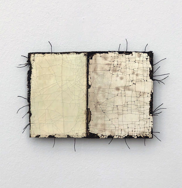 , 'Postcard III,' 2018, bo.lee gallery