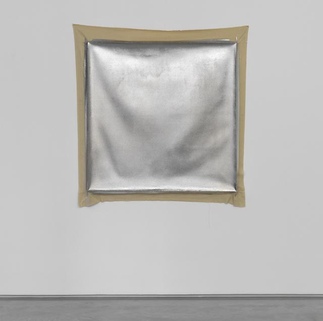 Jacob Kassay, 'Untitled', 2009, Collezione Maramotti
