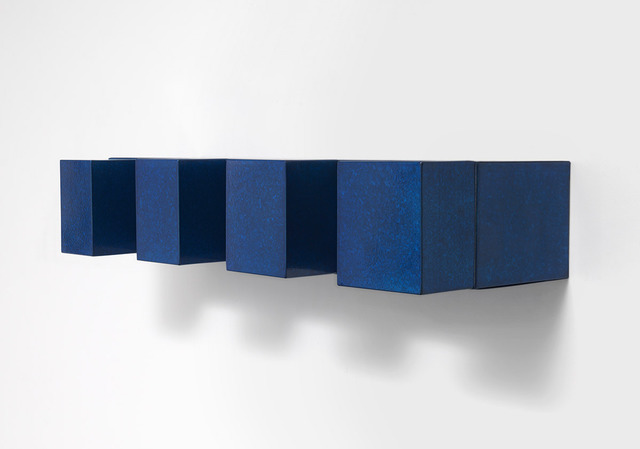 , 'Untitled (DSS 155),' 1967, Simon Lee Gallery