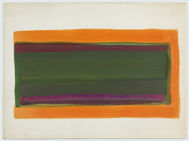 , 'Untitled ,' ca. 1965, Berry Campbell Gallery