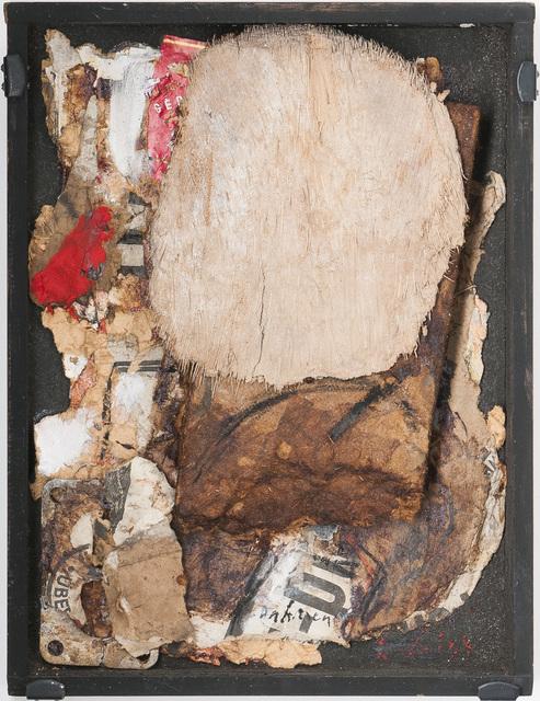 , 'Montage,' 1964, Galerie Schlichtenmaier