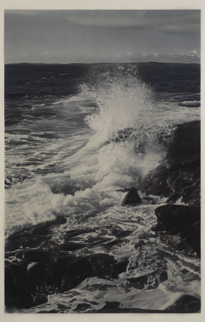 , 'Wave,' 2015, Andréhn-Schiptjenko