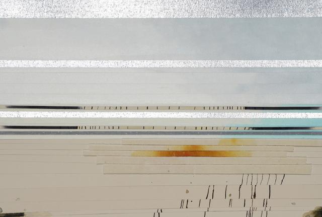 , 'Delta Delta ,' 2016, Traywick Contemporary