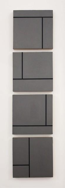 , 'Sin título (Horizontes para Pasolini),' 2016, MARSO