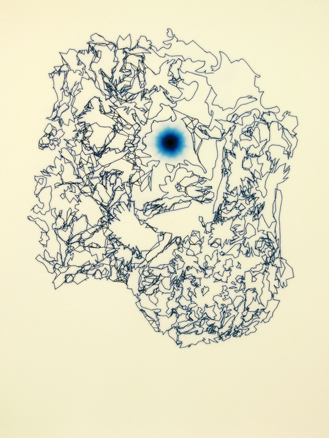 , 'Mystic,' 2015, Wilding Cran Gallery