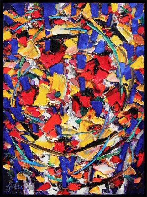 JD Miller, 'Aspen Mosaic Concerto', ca. 2012, Samuel Lynne Galleries