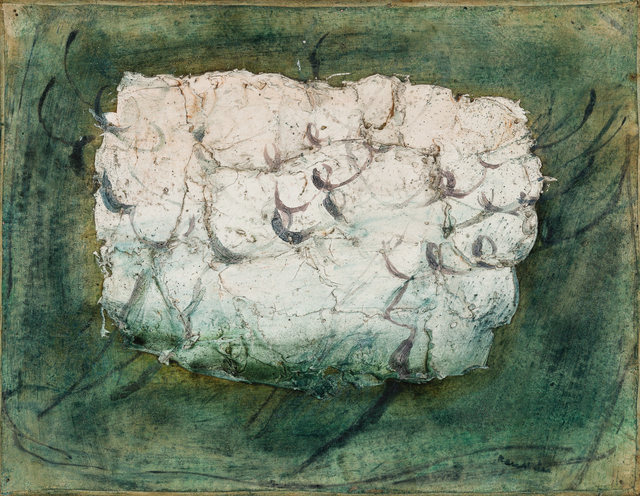 , 'Untitled (Feuillages),' ca. 1943, Olivier Malingue