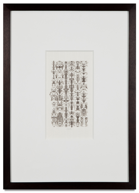, 'UNTITLED (MARCH 30, 1995),' 1995, Kohn Gallery