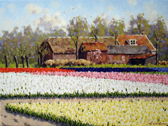 , 'Farm at Sassenheim,' , ArtBoutique